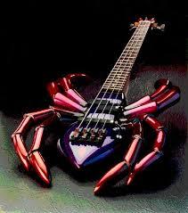 En Popüler Gitar Tasarımları