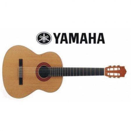 Yamaha Klasik Gitar İncelemeleri